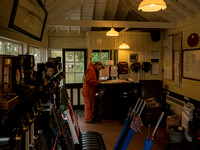 The Travelling Signalman